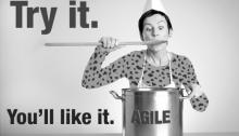 get agile